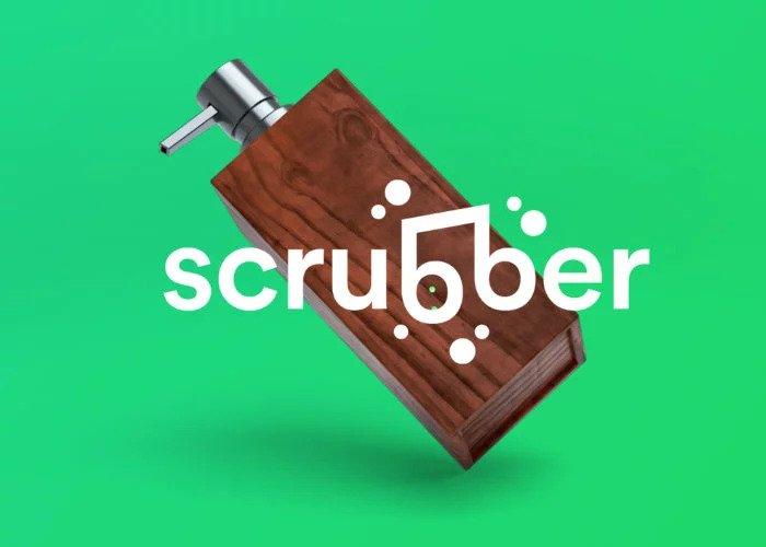 """فيديو """"Scrubber""""..موزع صابون يشغل الموسيقى لمدة 20 ثانية الضرورية لغسل يديك خلال جائحة COVID-19"""