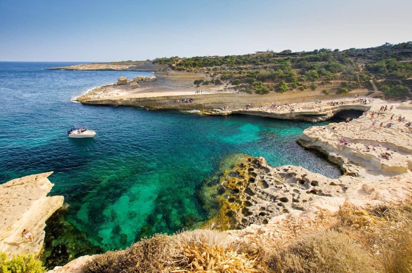 بالصور| 10 أفضل الأماكن في العالم للسباحة في البرية