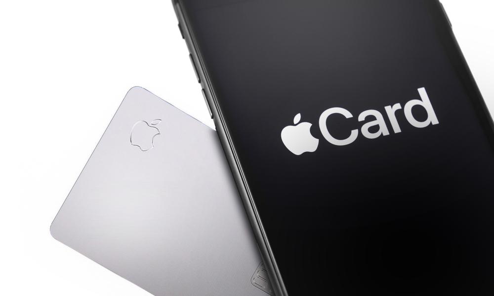 تقارير: شركة آبل ستقدم خطط دفع بدون فائدة لحاملي بطاقة أبل (Apple Card)