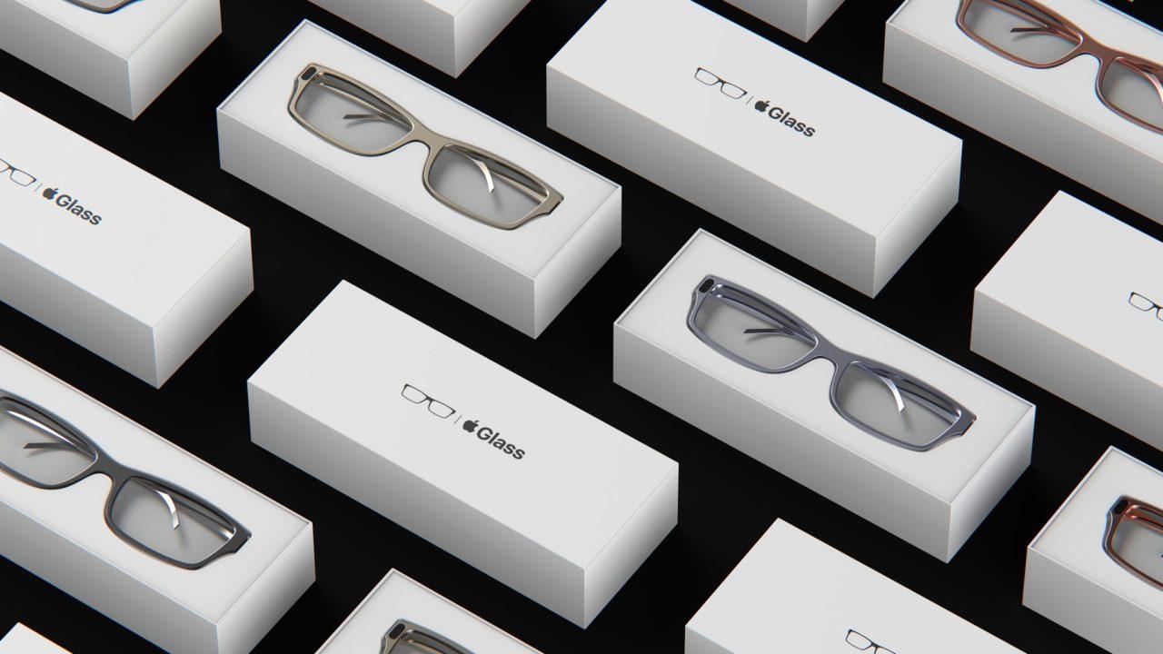 هذا ما ستبدو عليه نظارات أبل الجديدة