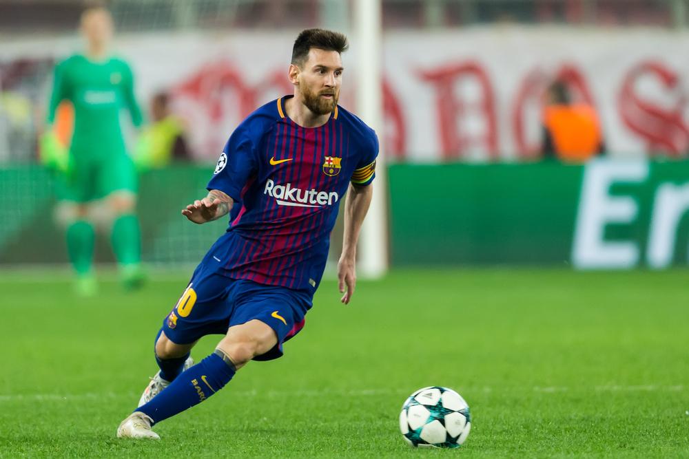 تقارير: قد يغيب ميسي عن أول مباراة لبرشلونة ضمن الليغا