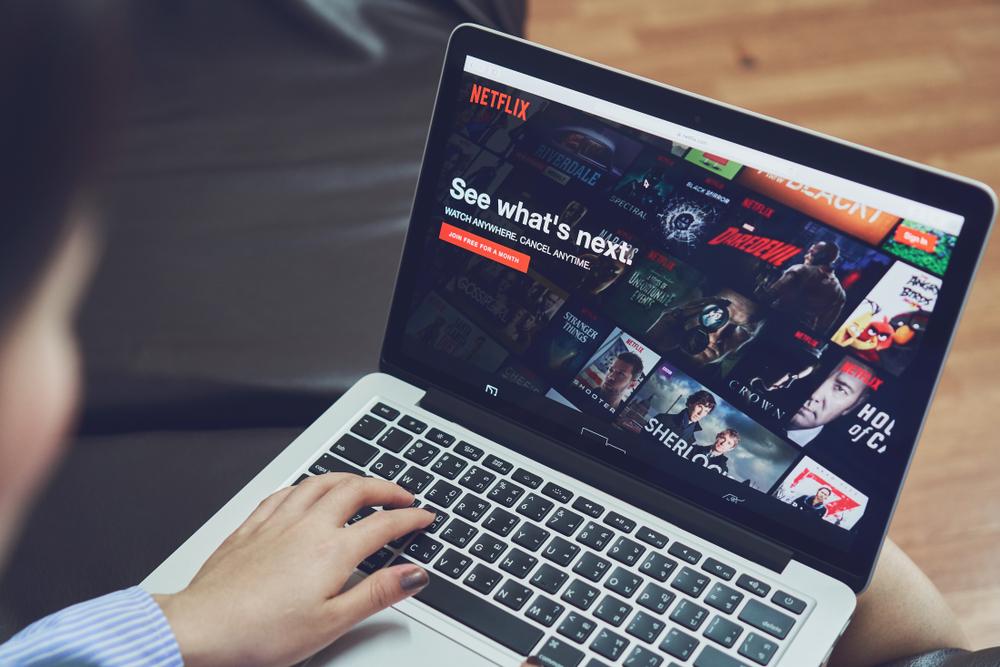 أحدث ما صدر على (Netflix) هذا الأسبوع