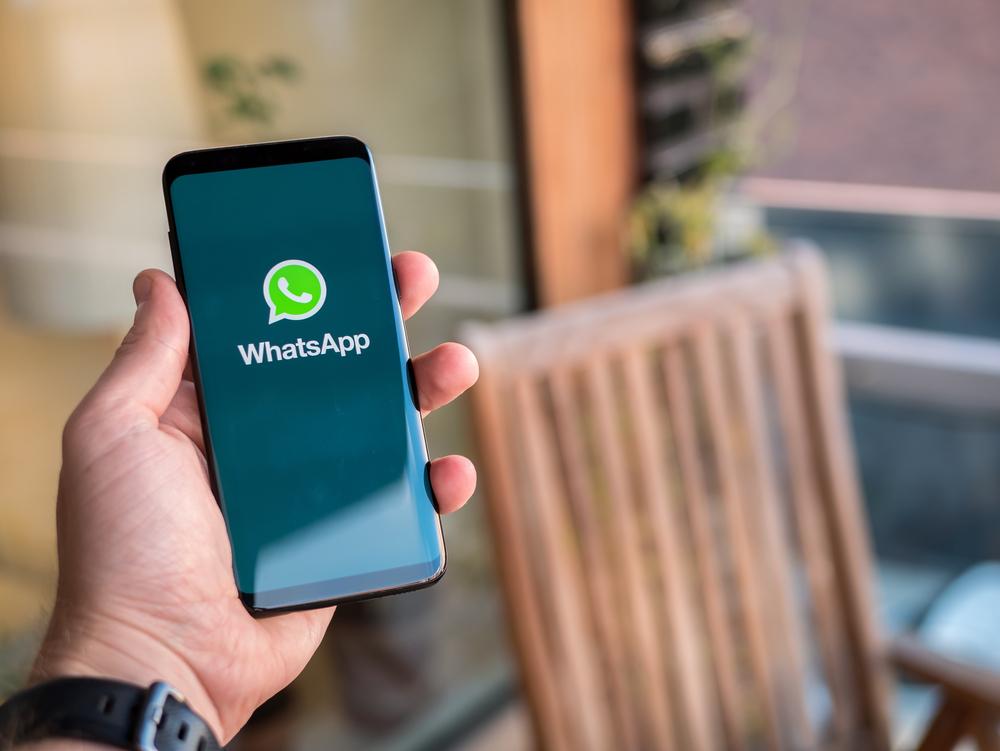 """""""WhatsApp"""" تطلق خدمة جديدة للمدفوعات في البرازيل"""
