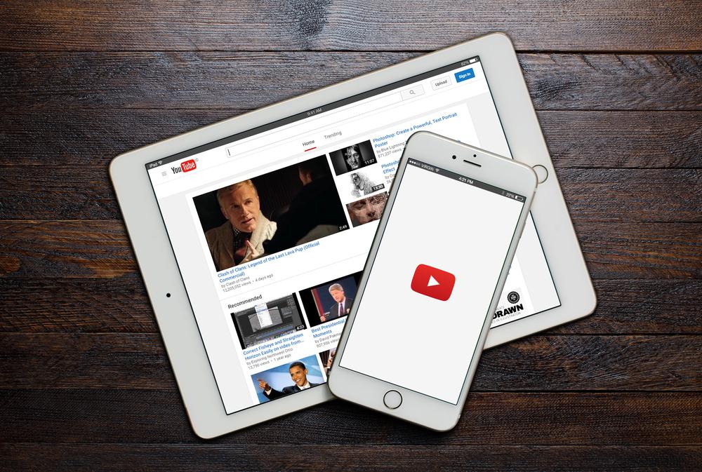 ميزة iOS 14 الجديدة هي أخبار سيئة لـ YouTube ولكنها أخبار جيدة لك