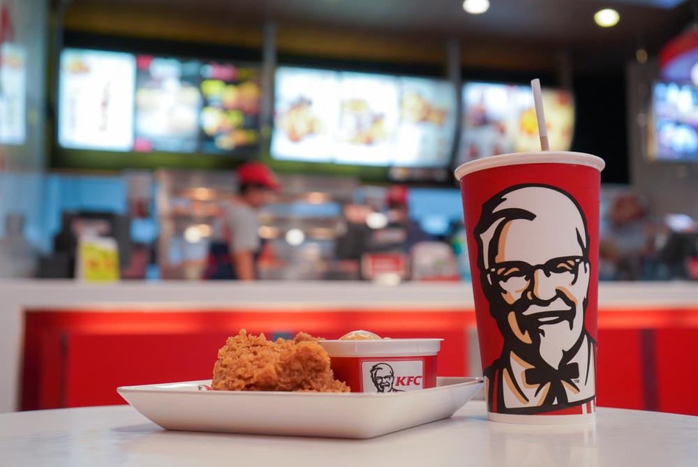 """شركة كنتاكي KFC تعلن عن تجربة لإنشاء قطع دجاج في المختبر كجزء من مفهوم """"مطعم المستقبل"""""""
