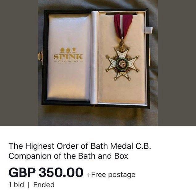ميدالية